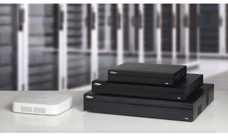Wat kan ik met een netwerk video recorder (NVR) en welke moet ik kiezen?