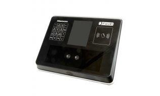 Hanvon FaceID F910 stand alone IP/WiFi gezichtsherkenning, PIN en kaartlezer voor toegangscontrole en tijdregistratie