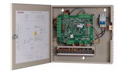 Hikvision DS-K2601 netwerk access controller voor 1 deur, 2 RS-485 en 2 Wiegand lezers