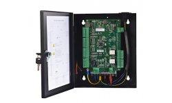 Safire SF-AC2202-WIP netwerk access controller voor 2 deuren en 4 Wiegand lezers