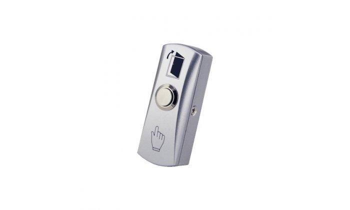 YLI PBK-815 exit button of aluminium surface mount