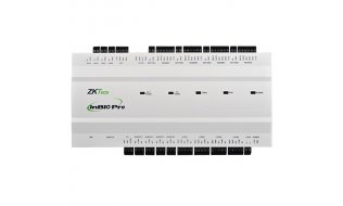 ZKTeco inBIO-460 PRO vier deur biometrische access controller TCP/IP, Wiegand, RS485