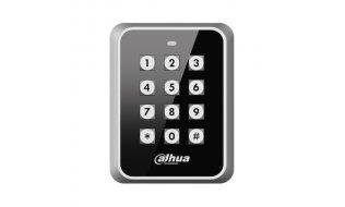 Dahua ASR1101M vandaalbestendig codepaneel / keypad en Mifare kaartlezer RS485 Wiegand