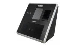 Hanvon FaceID M500 stand alone IP/WiFi gezichtsherkenning, vingerafdruk en kaartlezer voor toegangscontrole en tijdregistratie