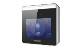 Hikvision DS-K1T331W stand alone WiFi IP gezichtsherkenning toegang terminal voor binnen