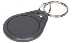 WL4 RFID tags grijs met key ring (10 stuks)