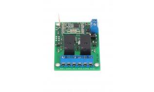 WL4 WR-2-RX draadloos dubbel relais ontvanger