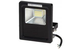 WL4 FL-4K-10W LED breedstraler 10W 800lm 4K 120 graden hoek voor binnen en buiten