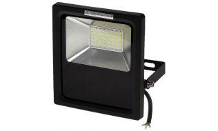 WL4 FL-4K-20W LED breedstraler 20W 1600lm 4K 120 graden hoek voor binnen en buiten