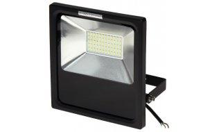 WL4 FL-4K-30W LED breedstraler 30W 2700lm 4K 120 graden hoek voor binnen en buiten