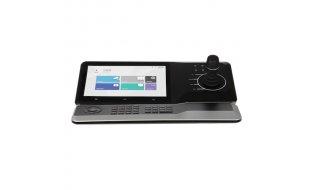 "Dahua NKB5000-F HD netwerk control keyboard met 4D joystick en 10.1"" touchscreen"