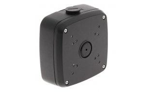 Dahua PFA121-B zwarte montagebox van aluminium