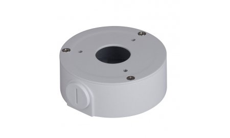 Dahua PFA134 montagebox van aluminium