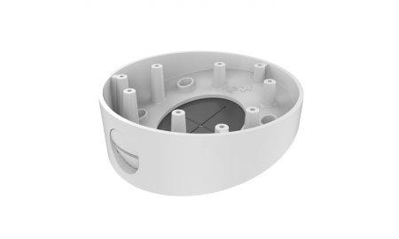 Hikvision DS-1281ZJ-DM23 schuine montagebox van aluminium