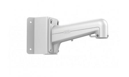 Hikvision DS-1602ZJ-CORNER hoek muursteun van aluminium