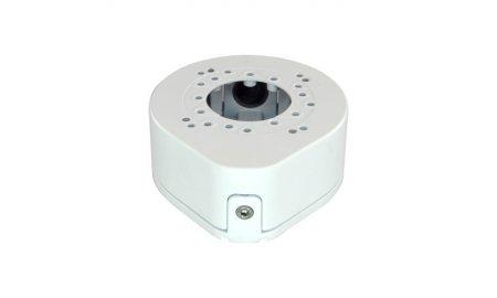 SP204DM montagebox van aluminium