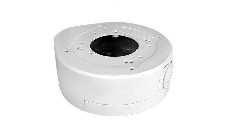 SP205DM montagebox van aluminium