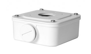 Uniarch TR-JB05-A-IN montagebox van aluminium