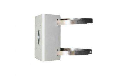 Uniarch TR-UP06-B-IN paalbeugel van aluminium