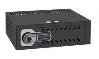 Ollé VR-100E kluis met electronisch slot met vertraging voor video recorders