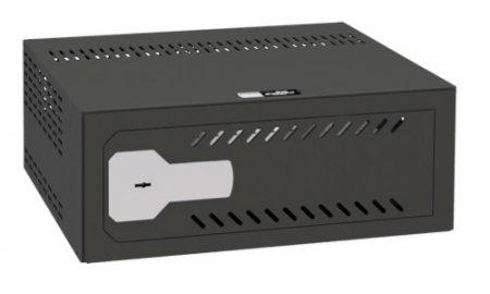 Ollé VR-110 kluis met sleutelslot voor video recorders