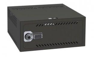 Ollé VR-130E kluis met electronisch slot met vertraging voor video recorders