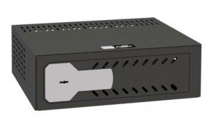 Ollé VR-100 kluis met sleutelslot voor video recorders