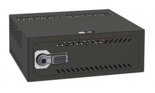 Ollé VR-120E kluis met electronisch slot met vertraging voor video recorders