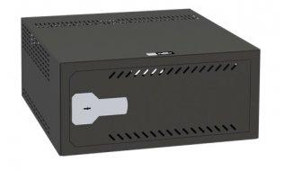 Ollé VR-130 kluis met sleutelslot voor video recorders
