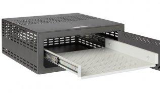Ollé VR020 uittrekbare lade voor de kluizen VR-120 en VR-120E