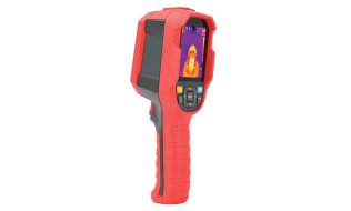 FeverFinder FFim200 infrarood warmtebeeldcamera voor non-contact koortsdetectie