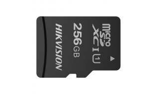Hikvision HS-TF-C1/256G 256GB microSD geheugenkaart voor bewakingscamera's