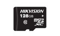 Hikvision HS-TF-L2I/128G 128GB microSD geheugenkaart voor bewakingscamera's