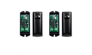 WL4 AIR-BO20F single beam actieve infrarood universele mini detector set tot 10m voor buiten