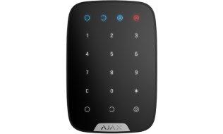 Ajax KeyPad Zwart
