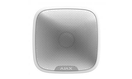 Ajax StreetSiren Wit