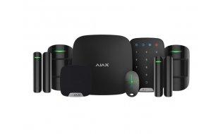 Ajax StarterKit Luxe Zwart