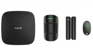 Ajax StarterKit Plus Zwart