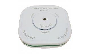 Cofem EYEHOME+CO koolmonoxide melder voldoet aan EN50291-1:2010+A1:2012 norm kan zelfstandig werken en heeft app via aparte WiFi module