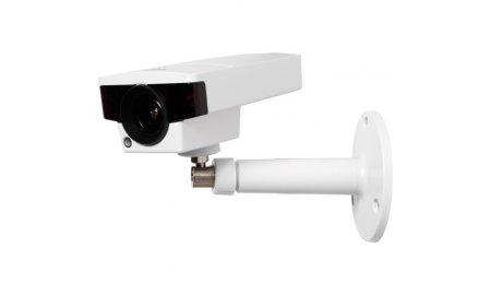AXIS M1145-L Full HD 2MP dag en nacht camera met OptimizedIR en SD-kaart opname