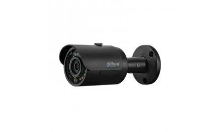 Dahua IPC-HFW1230S Black Full HD 2MP mini bullet camera met IR nachtzicht