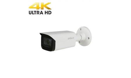 Dahua IPC-HFW2831TP-ZS Ultra 4K HD 8MP buiten bullet camera met POE, 60m IR nachtzicht, gemotoriseerde varifocale lens, H.265 en 120dB WDR