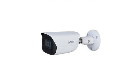 Dahua IPC-HFW3441E-AS Full HD 4MP Starlight Lite AI buiten bullet camera met 50m IR, microfoon, PoE, microSD