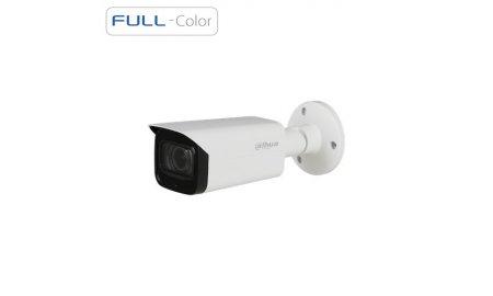Dahua IPC-HFW4239T-ASE Full HD 2MP Full-Color Starlight buiten bullet met ePOE, H.265 en 120dB WDR