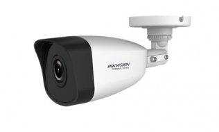Hikvision HWI-B121H HiWatch Full HD 2MP buiten bullet met IR nachtzicht, WDR en PoE
