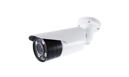 X-Security XSC-IPB721VH-5E Full HD 5MP buiten bullet camera met IR nachtzicht, varifocale lens en PoE