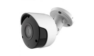 Nivian NV-IPCV020H-8 bewakingscamera 8MP 4K UltraHD bullet voor buiten met nachtzicht en PoE