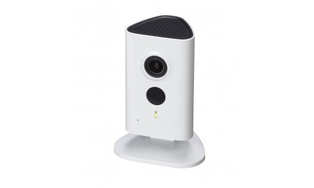 Dahua IPC-C35 WiFi Full HD 3MP cube camera met IR nachtzicht en SD kaart opname