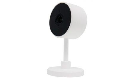 Nivian NVS-IPC-I1 Smart Full HD 2MP WiFi cube met IR nachtzicht, microSD en 2-weg audio