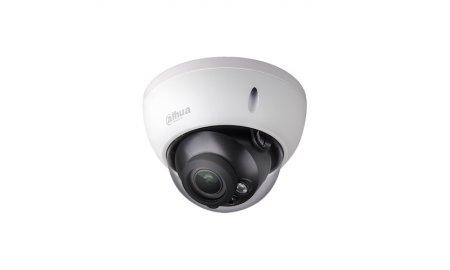 Dahua IPC-HDBW2231RP-ZS Full HD 2MP Starlight buiten dome camera met IR nachtzicht, gemotoriseerde varifocale lens, 120dB WDR en microSD opname